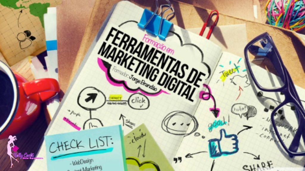 ferramenta de marketing